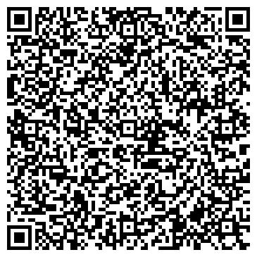 QR-код с контактной информацией организации Клёвый, Интернет-магазин
