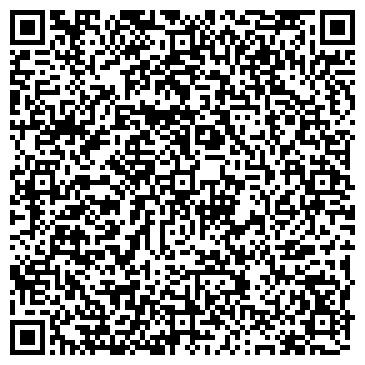 QR-код с контактной информацией организации Дом Рыбака, ООО