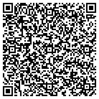 QR-код с контактной информацией организации Интерлифтсервис, ООО