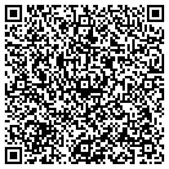 QR-код с контактной информацией организации Нордик Украина, ООО