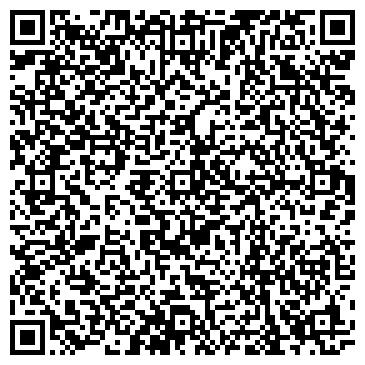 QR-код с контактной информацией организации Чайка Яхтинг, Представительство