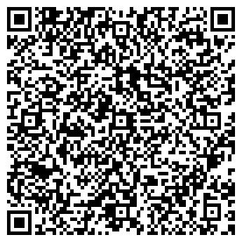 QR-код с контактной информацией организации Каноэ в Украине, ЧП