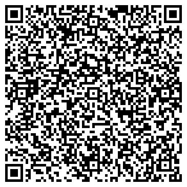 QR-код с контактной информацией организации Дамен Шипярдс Океан, ОАО