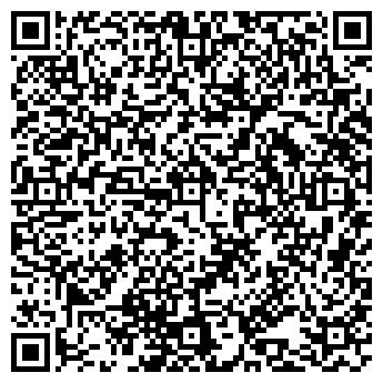 QR-код с контактной информацией организации Аэролодка, ООО