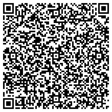 QR-код с контактной информацией организации Ткачук В.В ЧП
