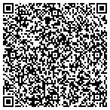 QR-код с контактной информацией организации Все для бродяг, Компания