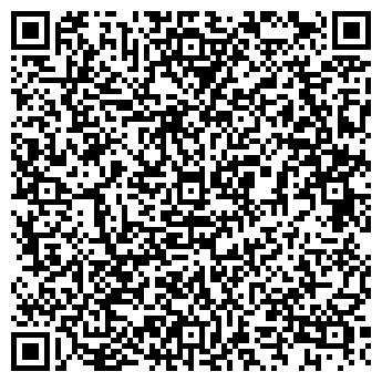 QR-код с контактной информацией организации АГМ Украина, ООО
