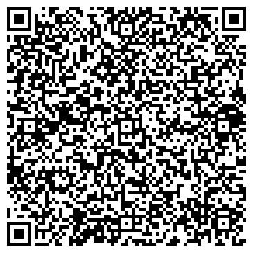 QR-код с контактной информацией организации Росс (Ross), ЧП