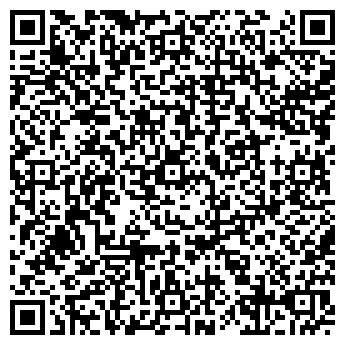 QR-код с контактной информацией организации Ботлайн, ООО