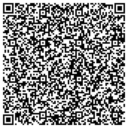 QR-код с контактной информацией организации Аqua Building & Project, ООО (переименован с Азов-Океанмаш)