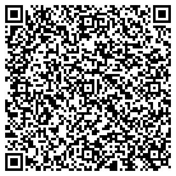 QR-код с контактной информацией организации Попов, ЧП