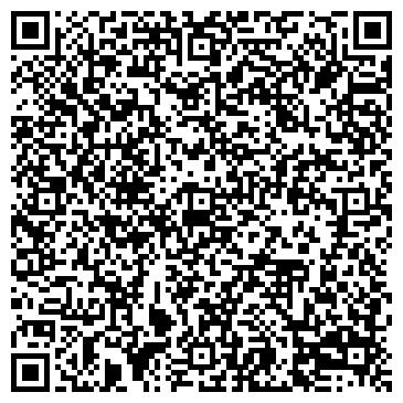 QR-код с контактной информацией организации Львовский завод ЖБИ N2, ЧАО