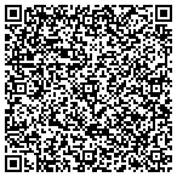 QR-код с контактной информацией организации Кармель, ЧП
