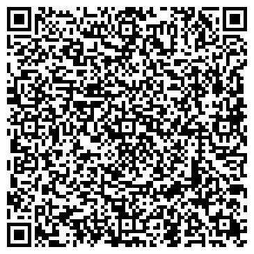 QR-код с контактной информацией организации БерегБудСервис, ЧП