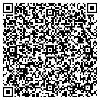 QR-код с контактной информацией организации Прогресс-плюс, ООО