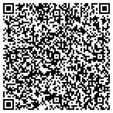 QR-код с контактной информацией организации Эластомир, ООО