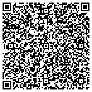 QR-код с контактной информацией организации ОМГрупп, ООО