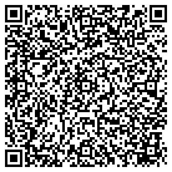 QR-код с контактной информацией организации Укрпромресурс