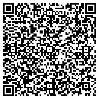 QR-код с контактной информацией организации БЫТСЕРВИС, ЗАО