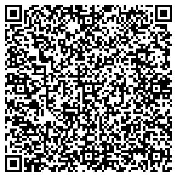 QR-код с контактной информацией организации Обертинский, ЧП