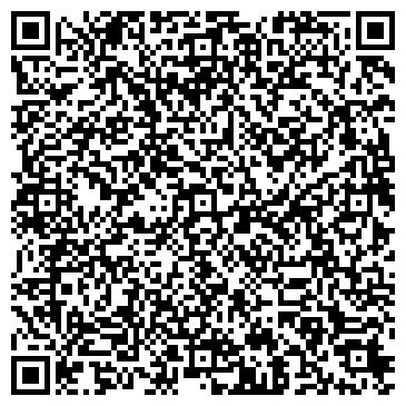 QR-код с контактной информацией организации Мехпромэнерго, ООО