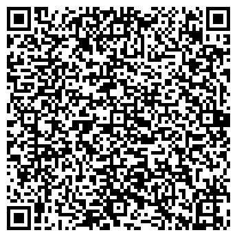 QR-код с контактной информацией организации ТК ВПС, ООО
