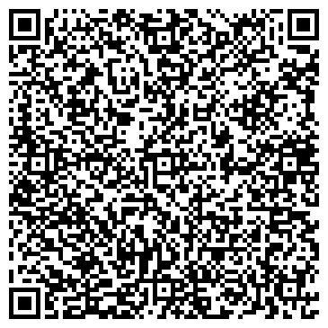 QR-код с контактной информацией организации Аквасервис, ООО