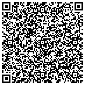 QR-код с контактной информацией организации Аерпром, ЧП