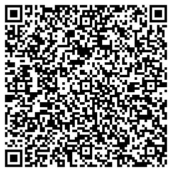 QR-код с контактной информацией организации БТБ, ООО