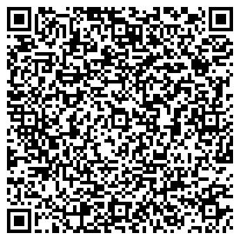 QR-код с контактной информацией организации Скайривер, ООО