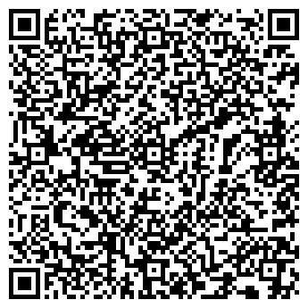 QR-код с контактной информацией организации Веллесгрупп ООО