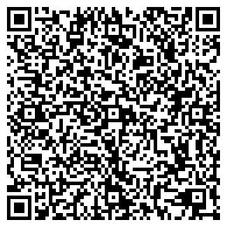 QR-код с контактной информацией организации FL