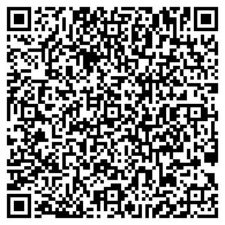 QR-код с контактной информацией организации ЗГОДА, Частное предприятие