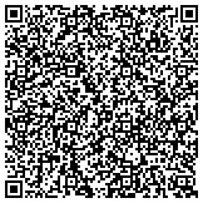 QR-код с контактной информацией организации Харьковский завод подъемно-транспортного оборудования, ООО