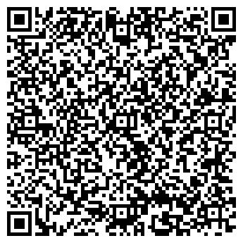 QR-код с контактной информацией организации Витарос, ЧП