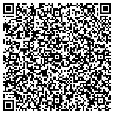 QR-код с контактной информацией организации AxWings (АксВингс), Компания