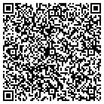 QR-код с контактной информацией организации Укртранс, ПКФ ООО
