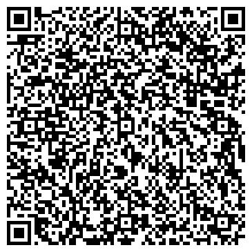 QR-код с контактной информацией организации Электрополюс, ООО