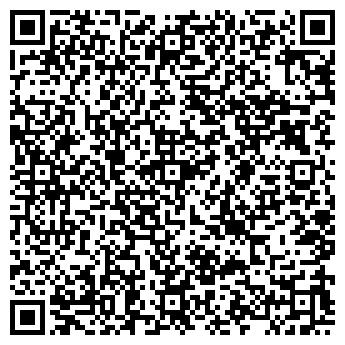 QR-код с контактной информацией организации Кратос Е, ЧП