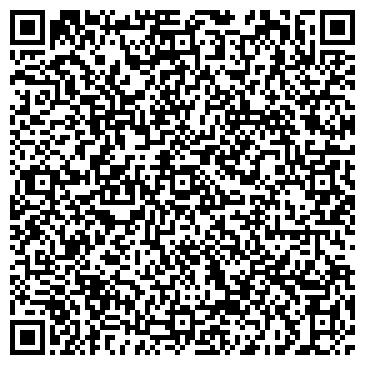 QR-код с контактной информацией организации Манометр-Украина, ООО