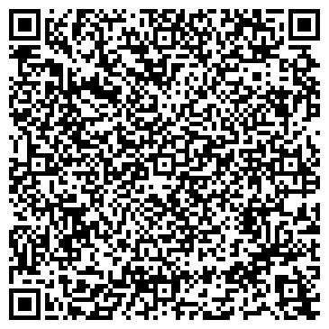 QR-код с контактной информацией организации Донбасс Инвест, ООО