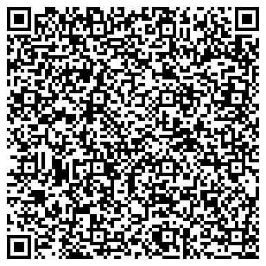 QR-код с контактной информацией организации Третий Рим, ООО