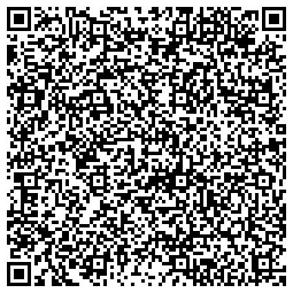 QR-код с контактной информацией организации Зоря-Машпроект, ГП Научно-производственный комплекс газотурбостроения