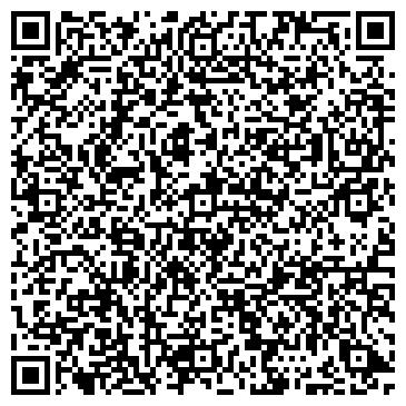 QR-код с контактной информацией организации Спутник-Секьюрити, ООО
