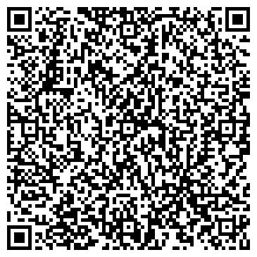 QR-код с контактной информацией организации КБ Аэрокоптер, ООО