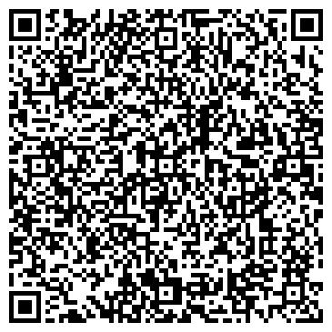 QR-код с контактной информацией организации Аэрокоптер, ООО