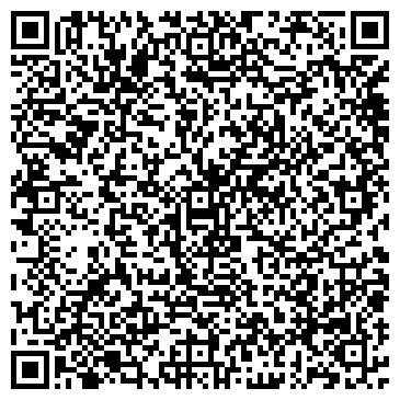 QR-код с контактной информацией организации АТ Стерх, ООО