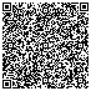QR-код с контактной информацией организации Укр агро авиа, ООО