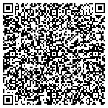 QR-код с контактной информацией организации Балабаев В.А.,ЧП