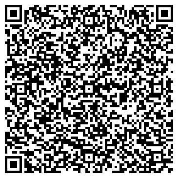 QR-код с контактной информацией организации Морской охотник, компания